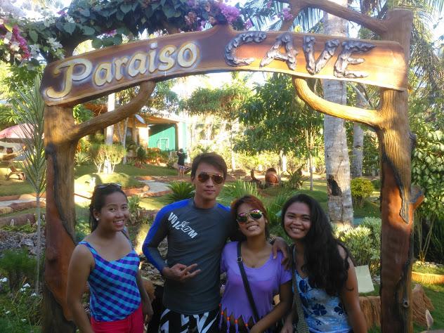paraisocave